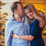 Weihnachtsfotoshootig für die Familie Schwarz. Foto 2