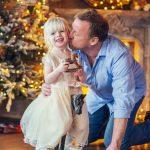 Weihnachtsfotoshootig für die Familie Schwarz. Foto 6