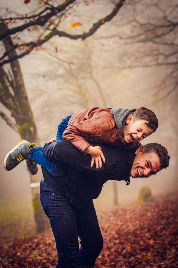 Familienfotoshooting Österreich Linz Fotografin in Österreich