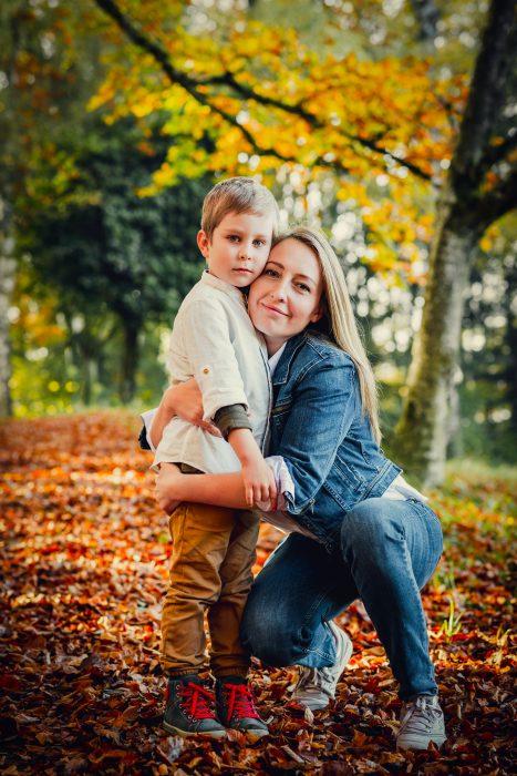 Herbstfotoshooting. Foto 7