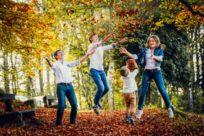 Herbstfotoshooting. Foto 10