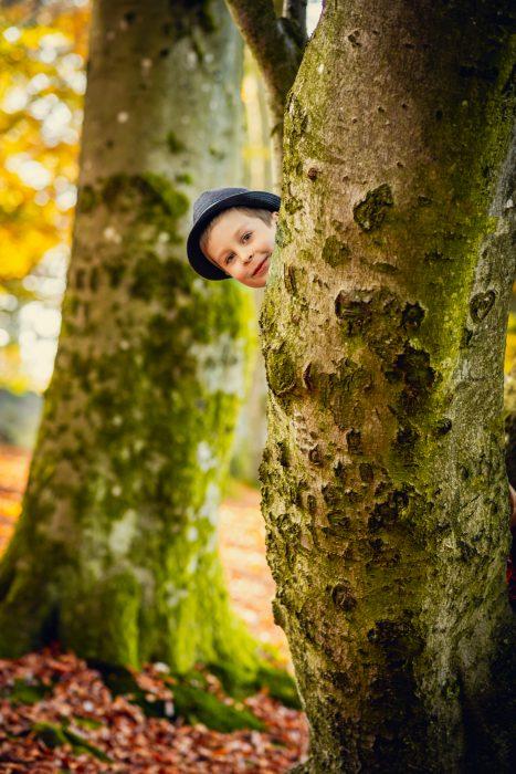 Herbstfotoshooting. Foto 13
