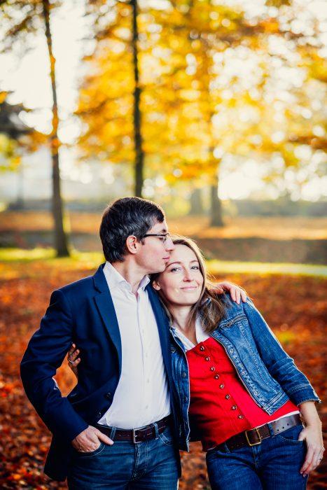 Herbstfotoshooting. Foto 15