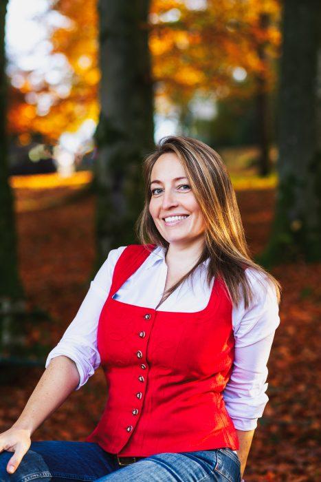 Herbstfotoshooting. Foto 18