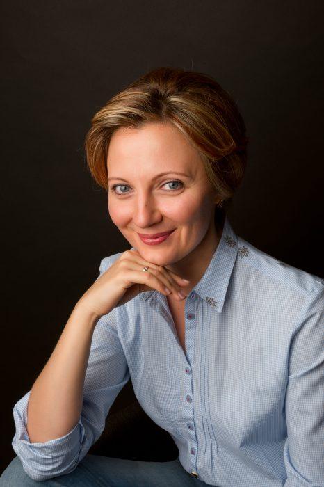 Svetlana. Berufsporträt. Foto 1