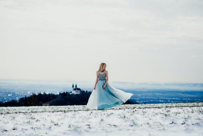 Winter Aufnahmen. Foto 1