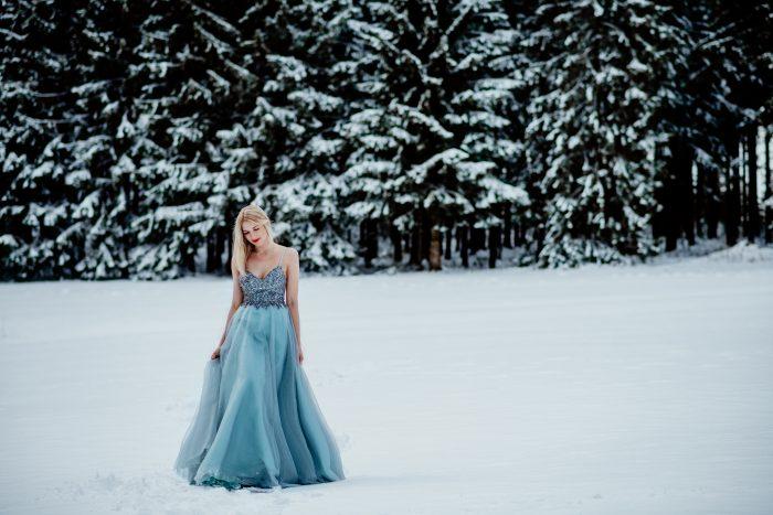 Winter Aufnahmen. Foto 5