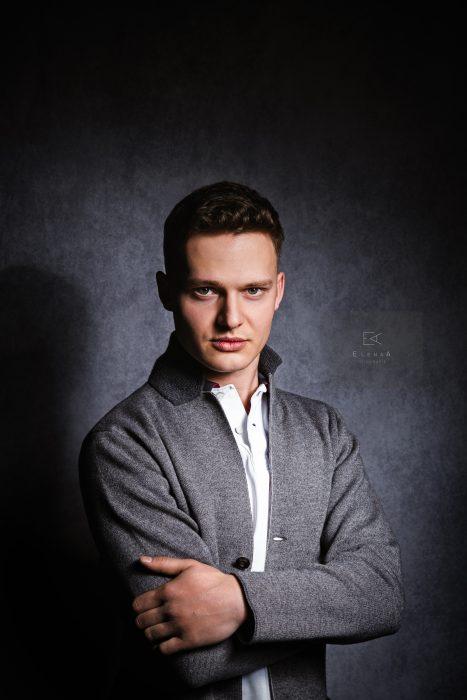 Richard. Foto 2
