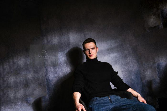 Richard. Foto 1