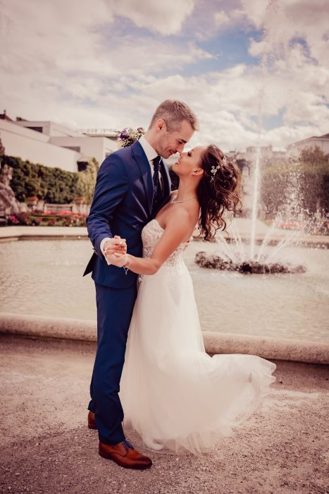 Hochzeitaufnahme. Lovestory. Lauren und Lucas. Foto 6