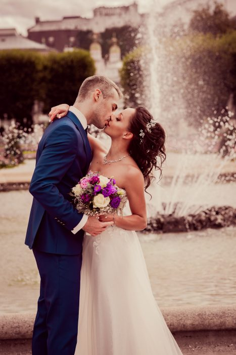 Hochzeitaufnahme. Lovestory. Lauren und Lucas. Foto 8