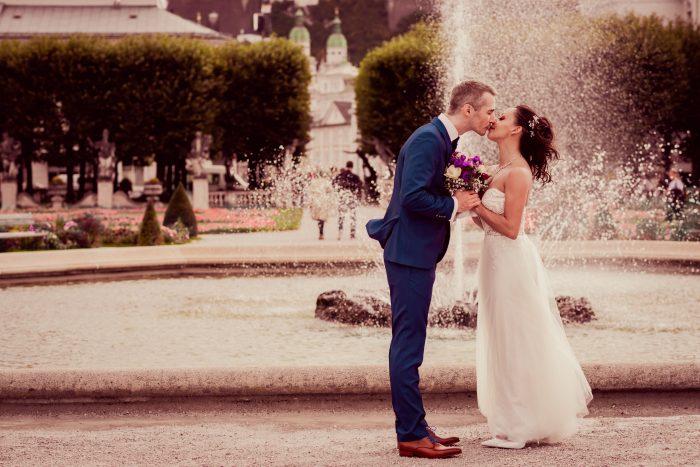 Hochzeitaufnahme. Lovestory. Lauren und Lucas. Foto 9