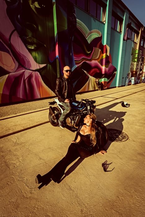 Lovestory. Need for speed. Foto 14
